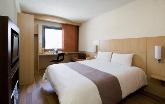 alojamiento en alcobendas, hotel en valdebebas