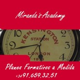 Miranda's Academy