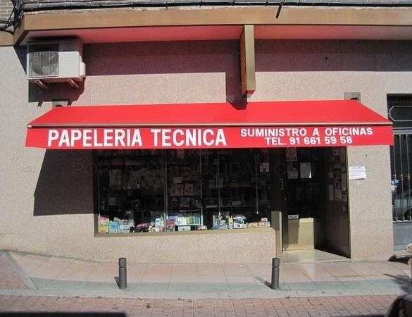 Papelería Murillo