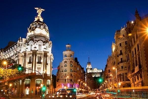 Detectives TM - Detectives privados Madrid
