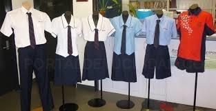 efeb91d6d5c5a Uniformes Escolares Alcobendas – Uniformes escolares en Alcobendas ...