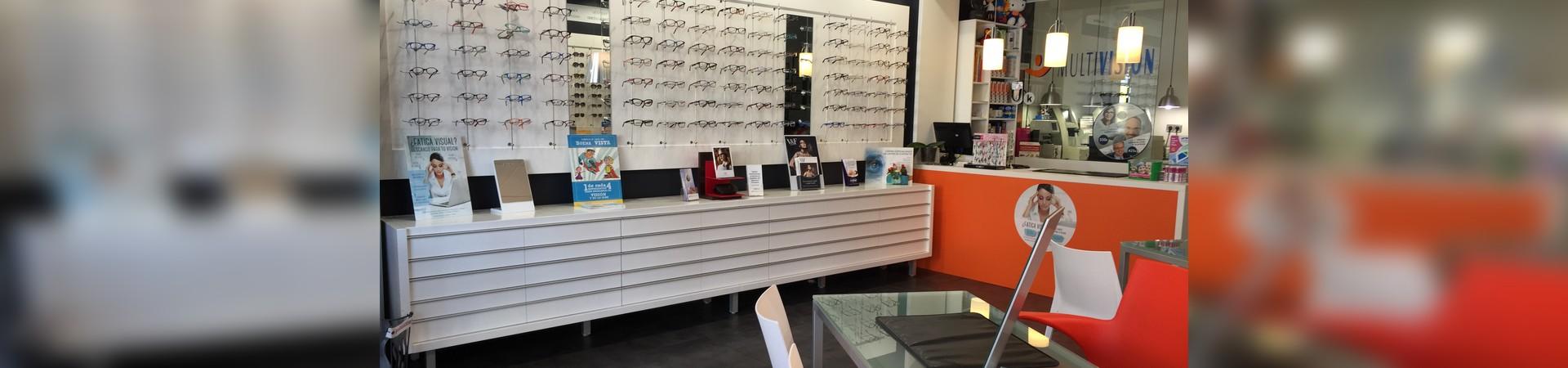 optica alcobendas, multivision, optometria alcobendas