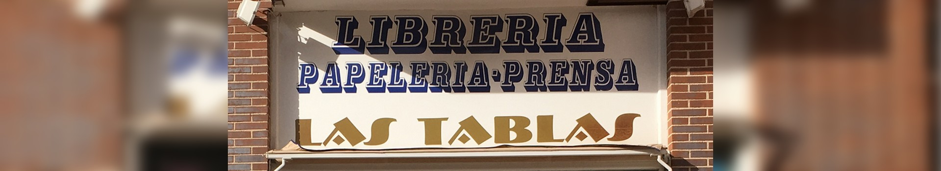 libreria en las tablas, libreria en sanchinarro