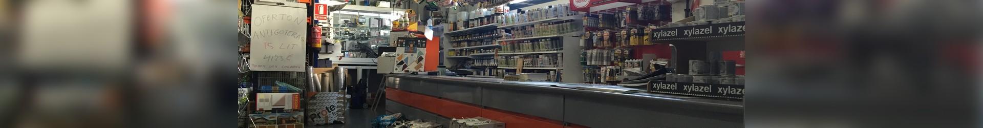 tienda de pinturas en alcobendas, tienda de pinturas en san sebastian de los reyes