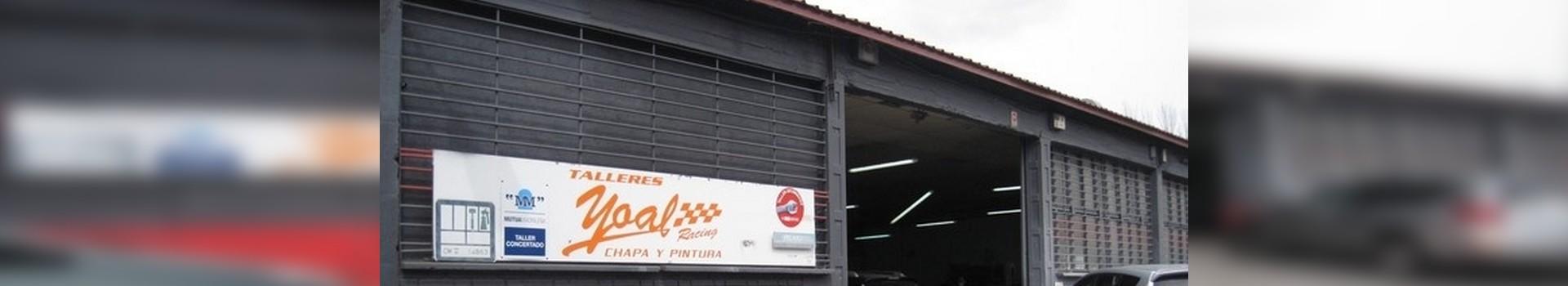 taller de chapa pelayo en alcobendas, taller de chapa mapfre en cobendas