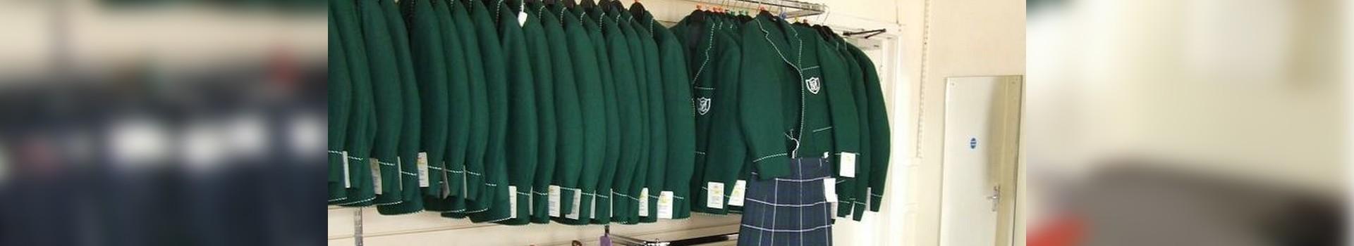 uniformes escolares alcobendas, ropa laboral alcobendas