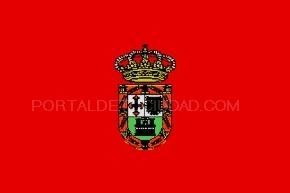 Bandera de Alcobendas
