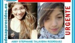 Desaparece una joven de 22 años en Alcobendas