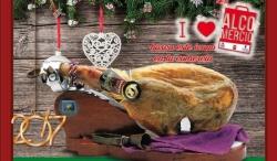 Compra en las tiendas de Alcobendas y celebra la Navidad con un jamón