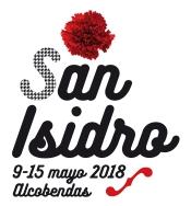 Alcobendas: cartel de estrellas en San Isidro