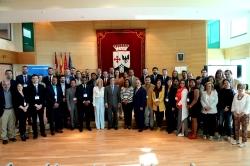 LA ESCUELA DE GESTION MUNICIPAL EXCELENTE FORMA A 34 RESPONSABLES MUNICIPALES IBEROAMERICANOS