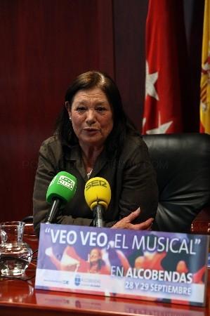 """TERESA RABAL: """"CUANDO ALGUIEN ME DA LAS GRACIAS POR SU INFANCIA, ME HACE SENTIRME MUY FELIZ"""""""