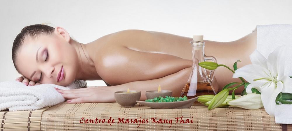 masajes orientales