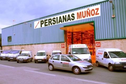 Empresas y tiendas en bilbao - Toldos araba ...