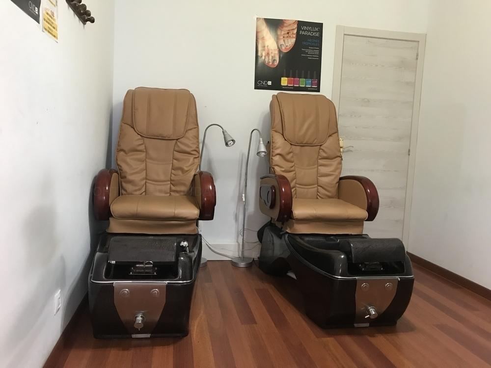 magnetoterapia, masajes relajantes