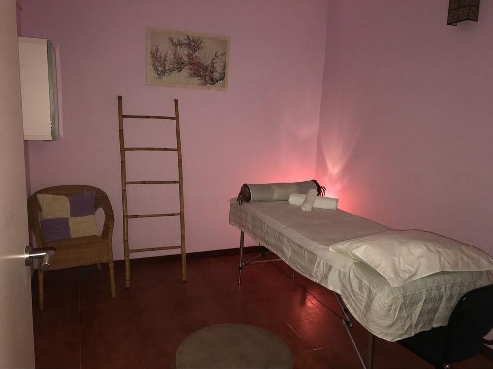 pedicura, Masaje de relajación  en Bilbao