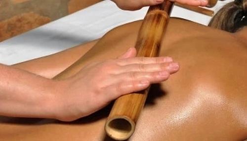 Masajes, manicura permanente