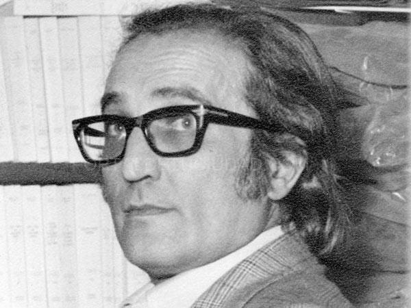 Gabriel Aresti Gabriel Aresti y la polemica del vascuence en los 60