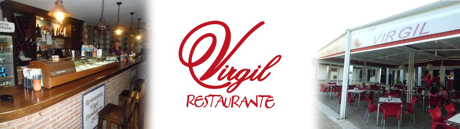 Restaurante Virgil, restaurante el virgil, el virgil, virgil, restaurante castellar, castellar