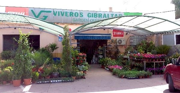 Viveros Gibraltar