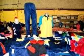 chandal, equipaciones de futbol, deporte, pantalon, medias, numeros, estampar,