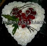 bautizos, flor, margaritas, san roque, cadiz, olor, color, bonito, original, centro de mesa,