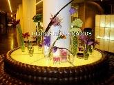 Rosas, orquídeas, ramo de novia, flor, centro, comprar ramo, mandar, enviar, interiorismo,