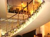 decoración, detalles, bautizos, flores, algeciras, paisajismo, capullo, rosa, planta, pelo, iglesia