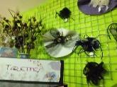 Flores, Adornos, especialidad en flores y adornos florales, corona de floras, rosas