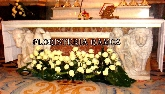 ramos, ramo de flores, decoracion flores, decoracion iglesias, decoraciones