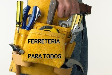Ferreteria Fernando Sanchez Gallego