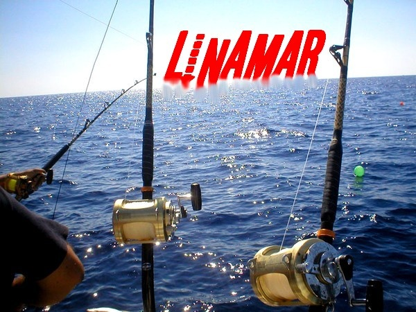 Nautica Linamar