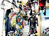 comprar casco en la linea, tienda de moto en campo de gibraltar
