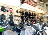 distribuidor, comprar moto la linea, rueda, escape, pegatina, cadiz, campo de gibraltar,
