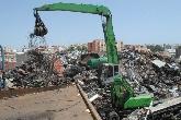 permisos, descontaminacion,  chatarra,  cobre,  plomo, amianto