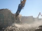 vaciado,  cuba,  contenedor,  quitar uralita, descontaminacion,  camion