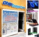 Informática General, Chip Computers, Algeciras, campo de gibraltar, centro algeciras