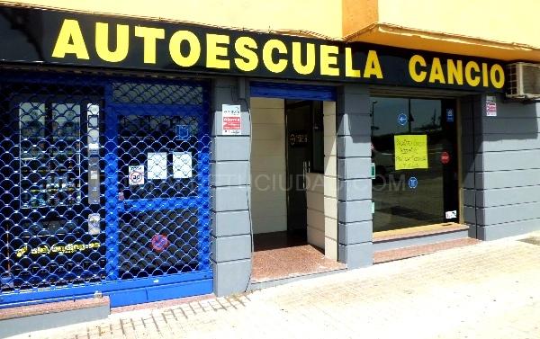 Autoescuela Cancio - Algeciras
