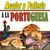 Asador y Polleria a La Portuguesa