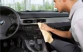 limpieza general del coche, limpieza de vehiculo,