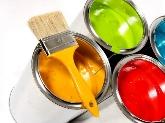 Gran Gama de colores, pinturas de colores, pinturas profesionales, pinturas por kilos