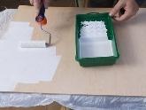 Bricolaje, materiales para bricolaje, pintura para bricolaje, bricolage, bricolaje