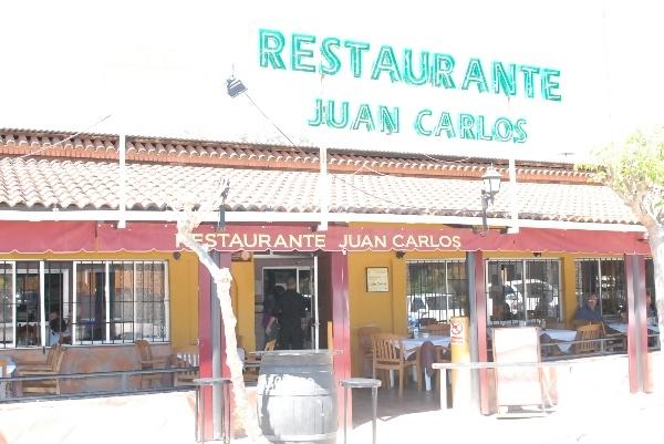 Restaurante Venta Juan Carlos