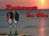 Las Olas,  Restaurante Algeciras