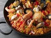 Tapas, Raciones, Pescaito, pescaito frito, en algeciras