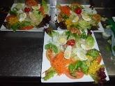 Ensaladas,  ensaladas algeciras