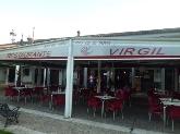 Restaurante Virgil,  restaurante el virgil