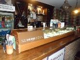 Barra, restaurante en castellar, comida castellar, comer en castellar, comer en jimena, comer