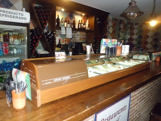 Bar Restaurante Virgil