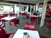 Terraza, restaurante con terraza, bar con terraza, desayunos, tapas, comidas, cenas, variado